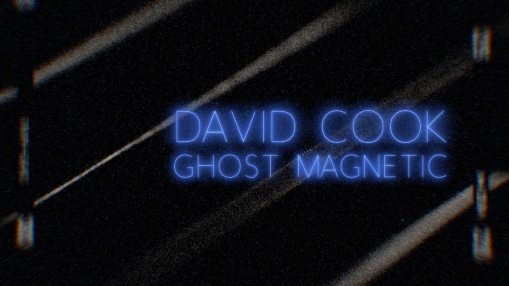 Page 122 david cook official david cook releases official lyric video for ghost magnetic stopboris Gallery