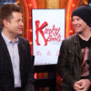 David Cook talks Kinky Boots and performs stripped-down 'Soul of a Man' on The Broadway.com Show