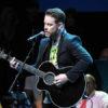 """I Won't Back Down"" (cover) – David Cook & Chris Daughtry Live at Big Slick!"