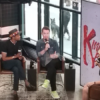 "Watch the Build Series interview with David Cook and J. Harrison Ghee of Broadway's ""Kinky Boots"""