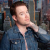Watch David Cook's Pre-Show Ritual Backstage at Kinky Boots