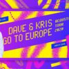 Dave & Kris Go to Europe Acoustic Tour 2020!