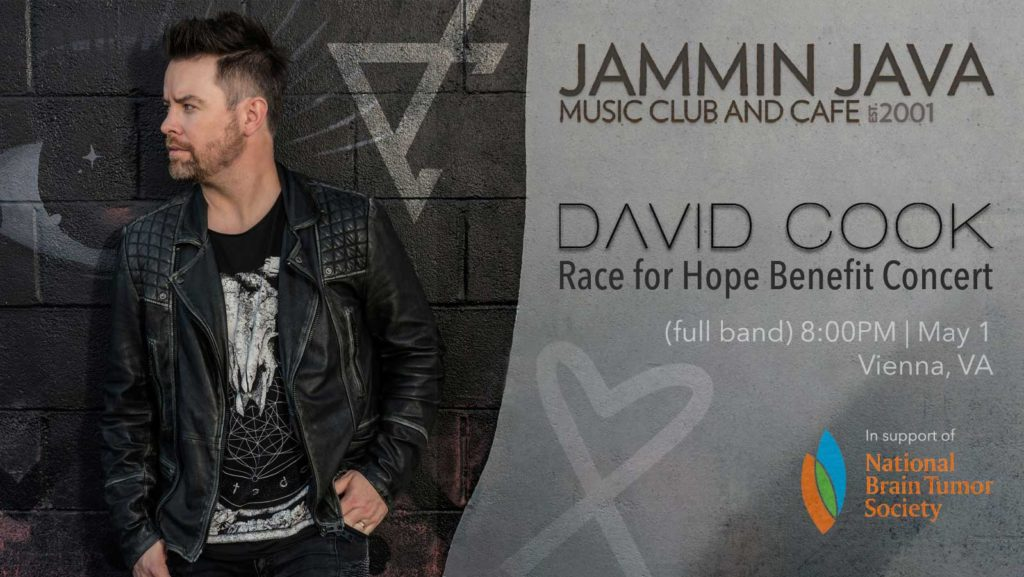 Race for Hope Benefit Concert